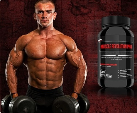 Muscle Revolution Pro Review | For a Healthy and Muscular Look! | Scoop.it