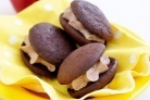 Gluten-free chocolate whoopie pies - Taste.com.au | Gluten Freedom | Scoop.it