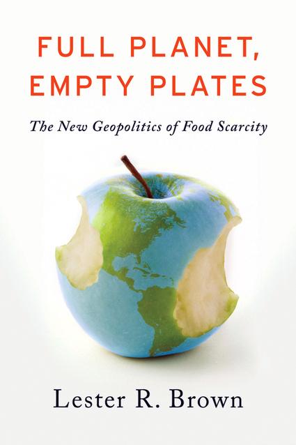 Enjeux écologiques de la crise alimentaire - La Vie des idées | Sustain Our Earth | Scoop.it