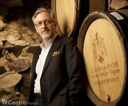 Le vigneron bourguignon qui a aidé le FBI au cœur d'un film documentaire | Le vin quotidien | Scoop.it