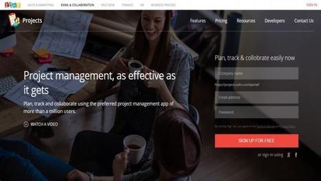 Las mejores herramientas para project management   Administración Profesional de Proyectos   Scoop.it