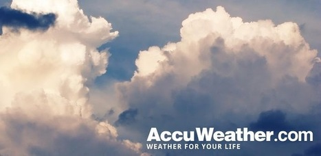 AccuWeather for Android - Android Apps on Google Play   Mobilt   Scoop.it