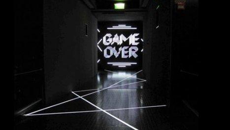 Le code est l'art : Julien Sappa sur le potentiel créatif de la programmation | Cultures digitales, Gouvernance | Scoop.it