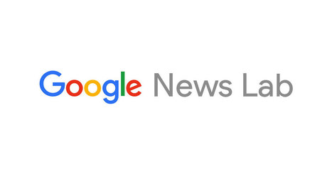 Google News lab | Hitchhiker | Scoop.it