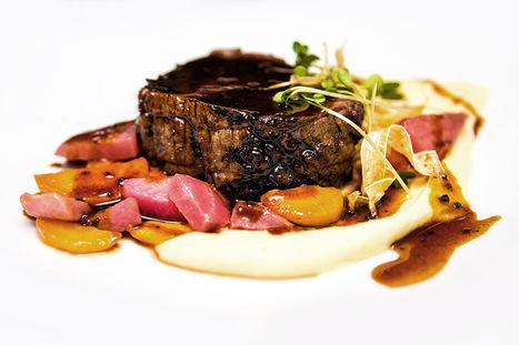La photo culinaire | Darth's Blog | Liens photo pour le cerveau | Scoop.it