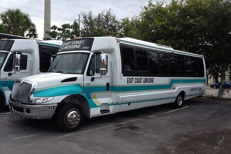 Party Bus Rental in South Florid   fortlauderdalecarservices   Scoop.it