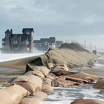 Want to Slow Sea Level Rise? Curb 4 Pollutants - Discovery News | Water Stewardship | Scoop.it
