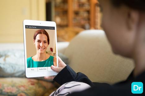Doctor on Demand Adds Psychiatric Telehealth Visits  | mHealth- Advances, Knowledge and Patient Engagement | Scoop.it