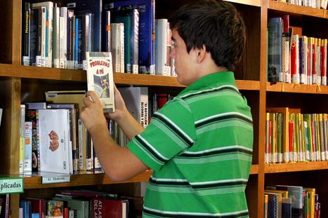 ::: LECTURA LAB ::: promocion lectura, bibliotecas infantiles, bibliotecas juveniles, literatura infantil, literatura juvenil, novela realista, leitura | Lectura i lectors | Scoop.it