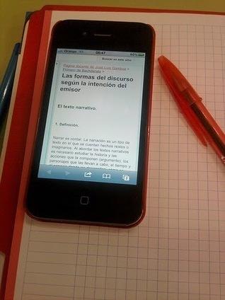 salvaffconectado: Regulación del Uso de Internet y RRSS en el centro educativo | EduTIC | Scoop.it