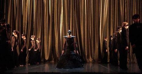 Las entradas para el espectáculo 'Romeo y Julieta', de la Compañía Nacional de Danza, salen a la venta este miércoles | Terpsicore. Danza. | Scoop.it
