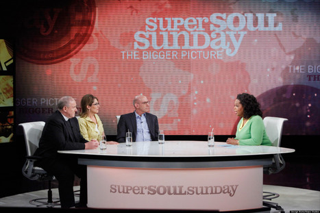 WATCH: Oprah On Americans Who 'Take Pills Like Candy' | Prescription Drug Addiction | Scoop.it