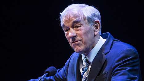 Ron Paul fears US might assassinate NSA leaker Snowden — RT USA | Saif al Islam | Scoop.it
