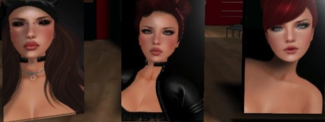 Filthy Skins Previous Group Gifts still in store | Second Life Freeness Huntress | Scoop.it