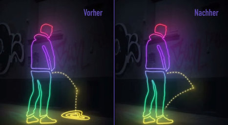 After Germany, San Francisco Rolls Out Walls That Pee Back At Public Urinators | Daily News Reads | Scoop.it
