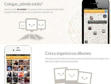 Meets – crea, divulga y organiza eventos desde iOS y Android | Pedalogica: educación y TIC | Scoop.it