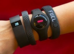 Do fitness trackers help people stay active? - HT Health | Quantified Self, Lifestyle Design, Wearable Technology, Health, Wellness | Scoop.it
