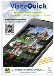 Nouveau Concept de visite à Soulac-sur-Mer ! | Destination Medoc | Scoop.it