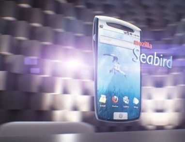 Business Garden - Seabird : concentré de technologies futuristes dans un mobile | Technologie futuriste | Scoop.it