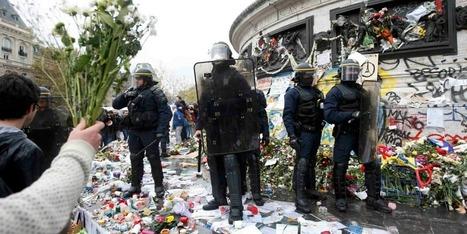 L'état d'urgence, c'était donc ça... | Jean-Luc Mélenchon | Think outside the Box | Scoop.it