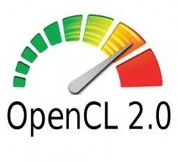 Big announcements: SYCL 1.2, WebCL 1.0 and OpenCL 2.0 | opencl, opengl, webcl, webgl | Scoop.it