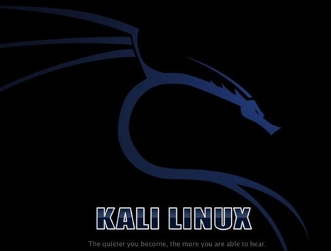 Download Kali Linux | A penetration testing Linux Distro - Hack Reports | Hack Reports | Scoop.it