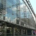 L'arrivée du Digital en gare de Paris-Montparnasse - le Wifi mais aussi les services | La révolution numérique - Digital Revolution | Scoop.it