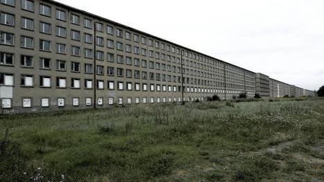 Allemagne: le colosse de Prora enfin ouvert aux touristes? | Allemagne tourisme et culture | Scoop.it