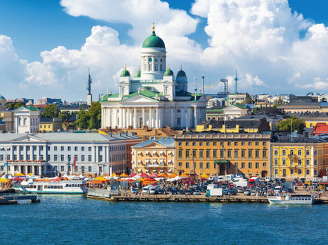 How Finland is preparing for its future economy | Sustain Our Earth | Scoop.it