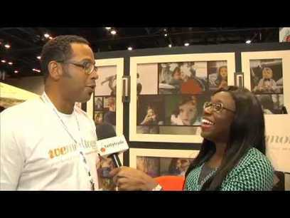 tastytrade Visits BlogHer 2013 Part 1 | Options Trading Strategies | Scoop.it