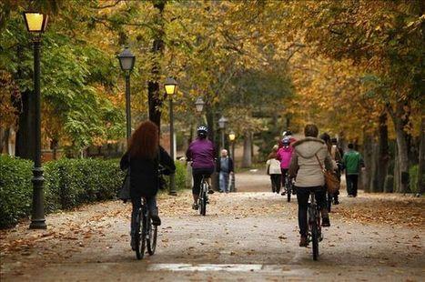 Empleo en bicicleta | Recursos Humanos: liderazgo, talento y RSE | Scoop.it