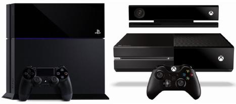 PlayStation 4 vs. Xbox One: The winner is ...   Digital   Scoop.it