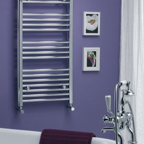 What Should You Look for from a Towel Radiator?   Learnist   Designer Radiators   Scoop.it