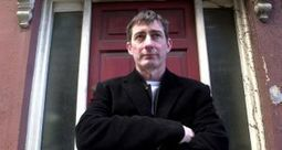 Eoin McNamee's Blue is the Night wins €15,000 Kerry Group Irish Novel of Year Award | The Irish Literary Times | Scoop.it