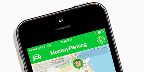 App That Lets Users Sell Public Parking Spots Is Told to Shut Down | Business | WIRED | Web 2.0 et société | Scoop.it