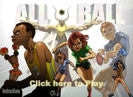 All Ball | Free Games that Pay You | Scoop.it