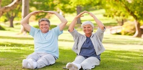Científicos españoles logran descubrir el porqué del envejecimiento saludable   Apasionadas por la salud y lo natural   Scoop.it