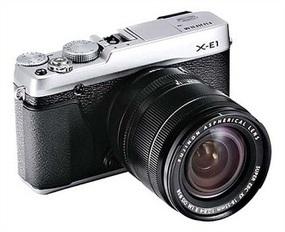 Fujifilm X-E1 Ex PRO Image Processor Hand on Previews » Gadalert.com | Fujifilm X-E1 | Scoop.it