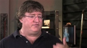 Valve's Gabe Newell Says Piracy Is a Service Problem   Failure of Digital Rights Management   Scoop.it