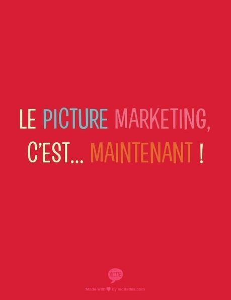 [Outils] 10 Outils de création d'images pour les réseaux sociaux | Communication - Marketing - Web_Mode Pause | Scoop.it