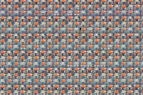 Bruno Fontana Urban Wallpapers | What's new in Visual Communication? | Scoop.it
