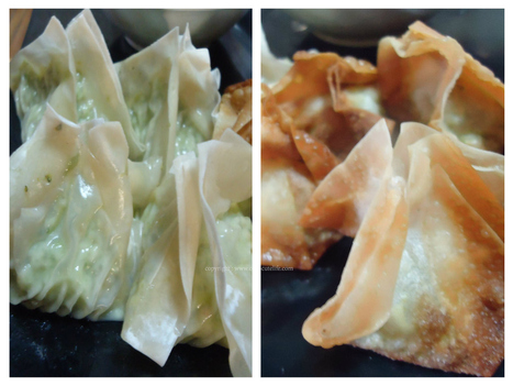 The Siomai Broccoli Recipe | Reinvented Pinoy Recipes | Scoop.it