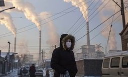 Air pollution costs trillions and holds back poor countries, says World Bank | IB GEOGRAPHY URBAN ENVIRONMENTS LANCASTER | Scoop.it