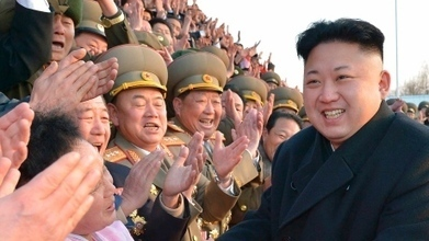 """n. Korean crimes """"strikingly similar"""" to Nazi attrocities to Jews & citizens & World just keeps letting it happen, tourism & trade should be banned 