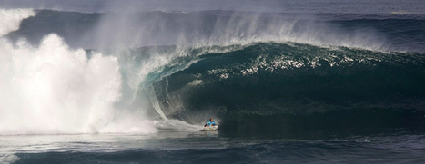 Deep Blue Surfing @ Volcom Pipe Pro : Sustainable Surf | Surf is Life! | Scoop.it