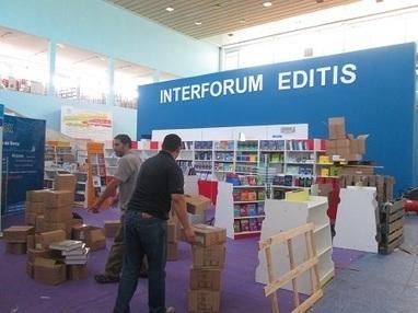 Virée au salon international du livre d'Alger à J-1 de son ouverture au public   El Watan   Kiosque du monde : Afrique   Scoop.it