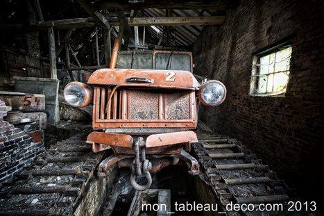 Laurent Burnier - mon-tableau-deco.com | Photographie | Scoop.it