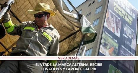 EL VERDE BUSCA TROLLS CON FIRMA QUE OPERA PARA EL GOBIERNO | Activismo en la RED | Scoop.it