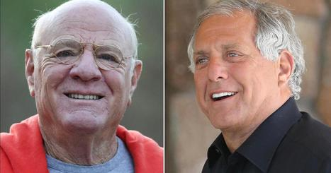 CBS CEO Moonves: No war with Diller over Aereo | Marcwhitemediapro | Scoop.it