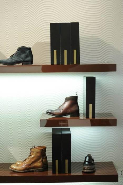Santoni - AW 2014-15 Man Collection | Le Marche & Fashion | Scoop.it